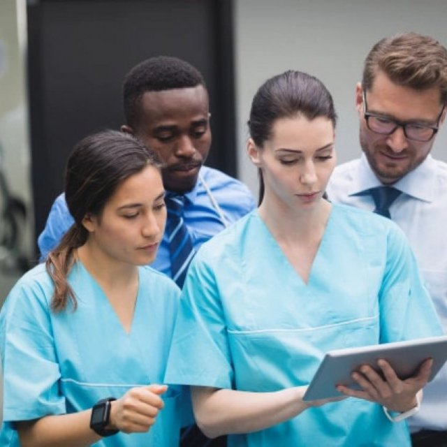Formation Secrétaire médicale Pôle emploi