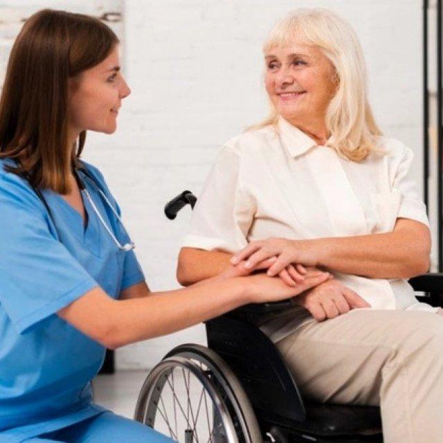 CFA ADAFORSS - Formation aide soignante