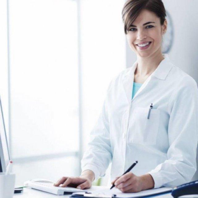IRSS SANTE - Formation Secrétaire médicale Gratuite