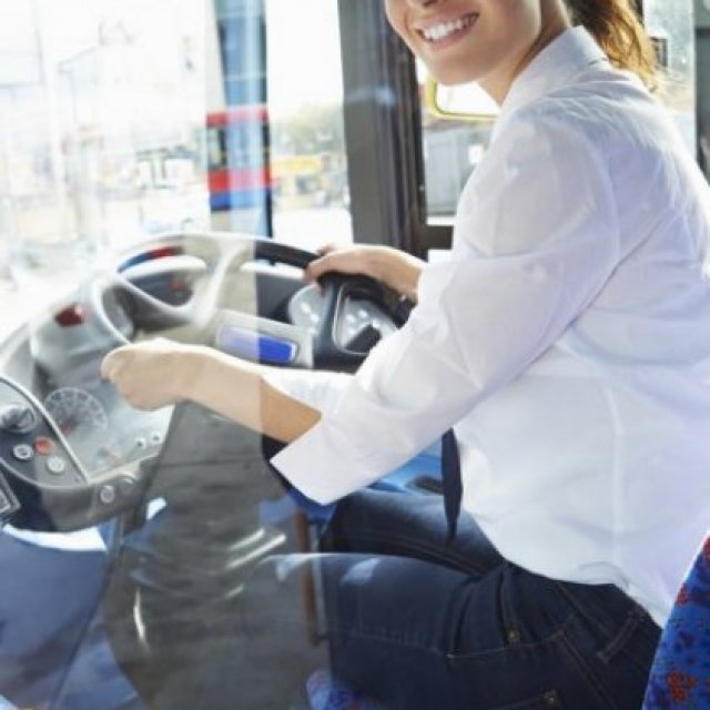 Formation Chauffeur de Bus H/F
